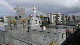 Usługi pogrzebowe na poziomie